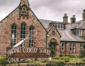Harthill Cookery School