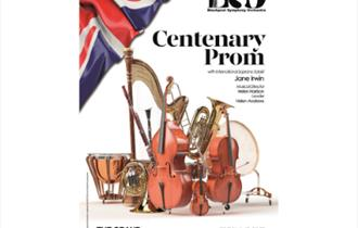 Blackpool Symphony Orchestra Centenary Prom