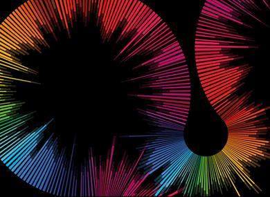 Lightpool Festival Logo