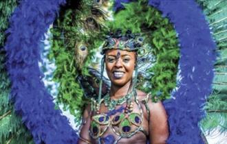 We are Here: Photography from the UKBFTOG Black Female Photographers community