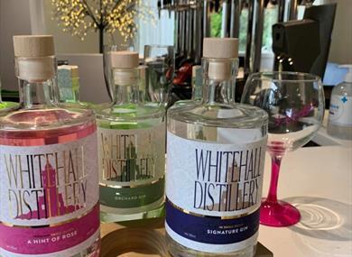 Whitehall Distillery