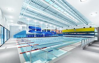 Blackburn Sports and Leisure Centre