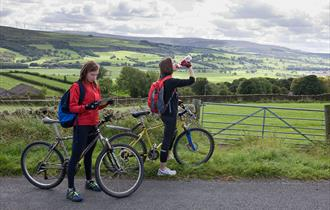 Lancashire Cycleway