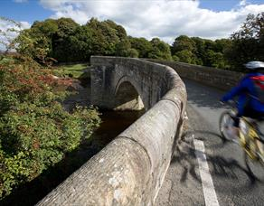 Cycling for All: Lancaster, Morecambe & the Lune Valley