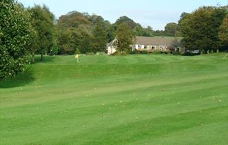 Whalley Golf Club