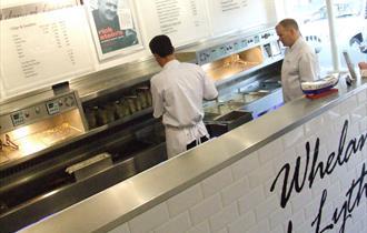 Whelans Fish Restaurant