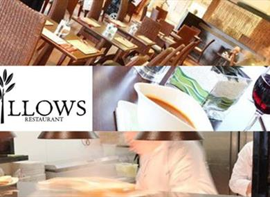 Willows Restaurant