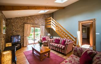 Wolfen Mill Country Retreats