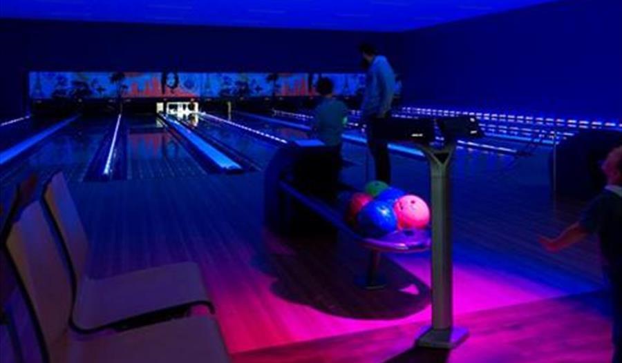 YMCA Bowl