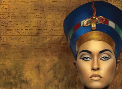 Aida - Event Poster