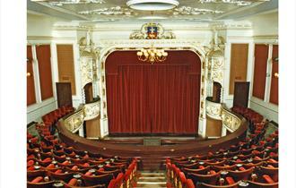 Lancaster Grand Theatre