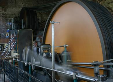 Bancroft Mill