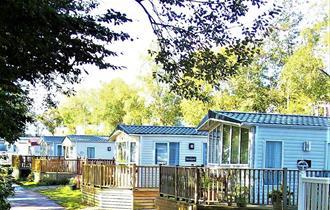 Beacon Fell View Holiday Park