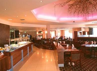 Blues Bar & Brasserie