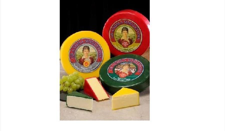 Singleton's Cheese