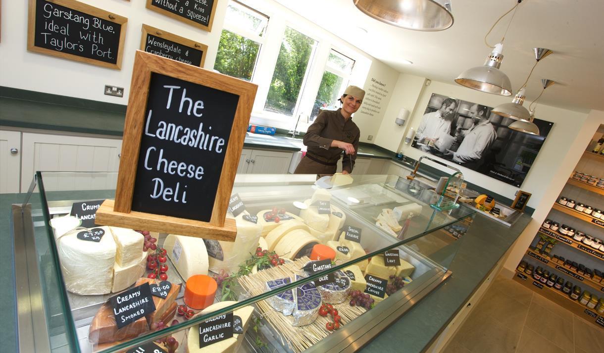 Dewlay Cheesemakers