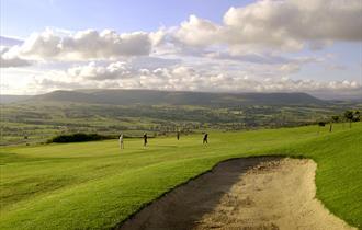 Ribble Valley Golf Breaks - Longridge GC
