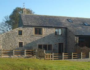 Fooden Farm Holiday Cottage
