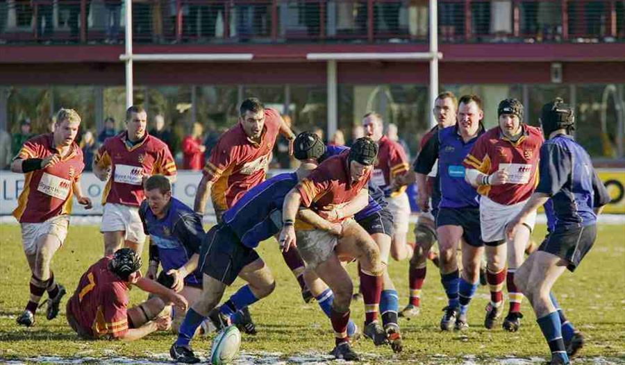 Fylde Rugby Club