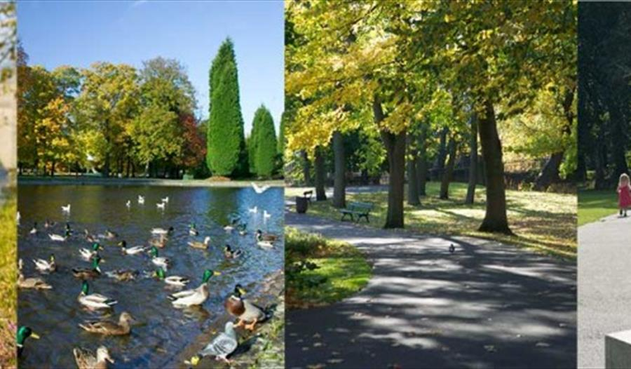 Ightenhill Park - Burnley
