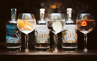 The Ribble Valley Gin Co Ltd