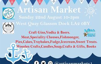 Artisan Food & Drink Market