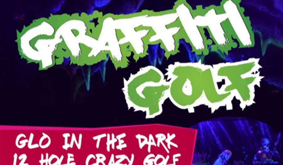 Graffiti Golf