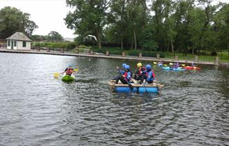 Outdoor Revolution - Water Sports