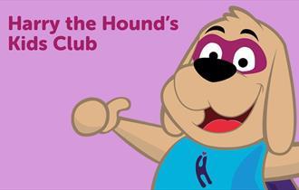 Harry Hound Club