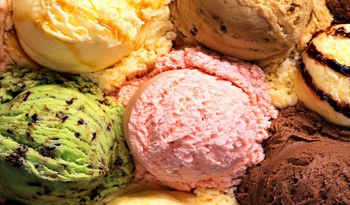 Frederick's Ice Cream Dairies