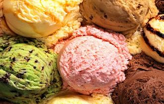 Frederick's Ice Cream Dairies
