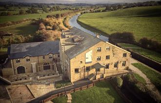 The Mill at Conder Green