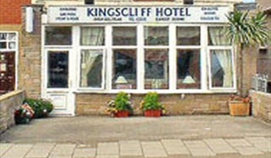 Blackpool Guest House Accommodation-Kingscliff