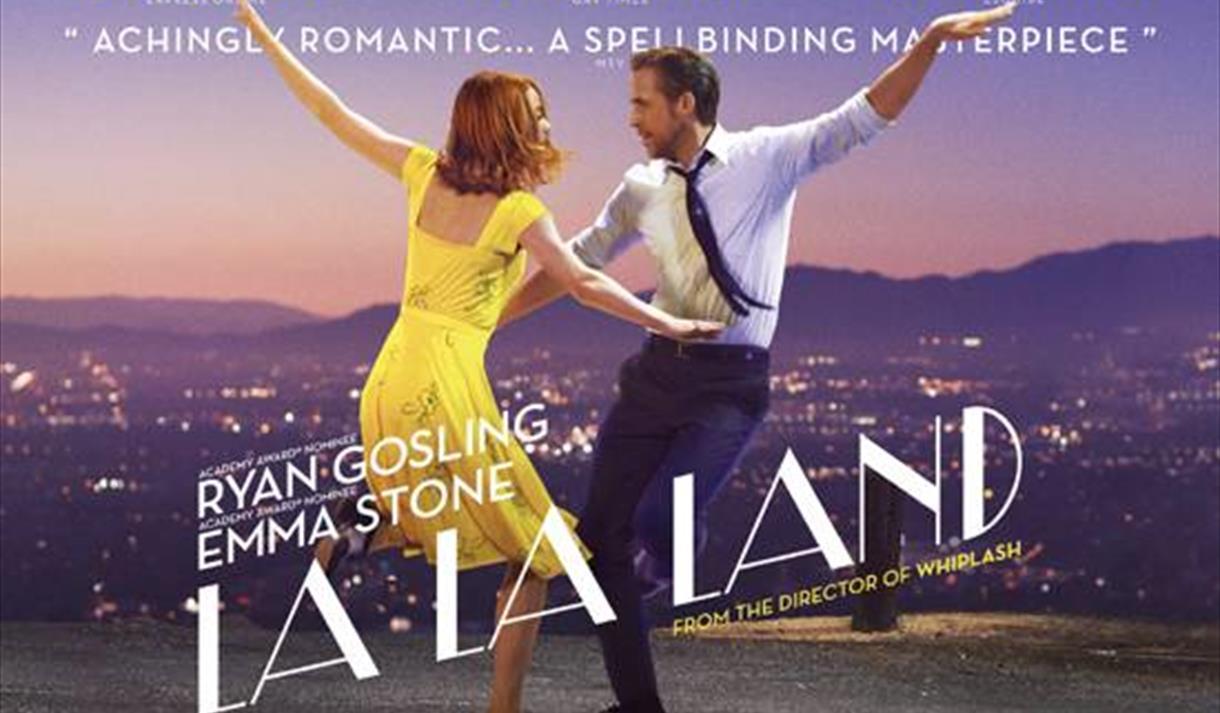 Drive- In Movie Experience - La La Land