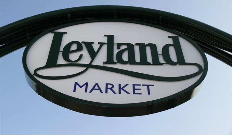 Leyland Market