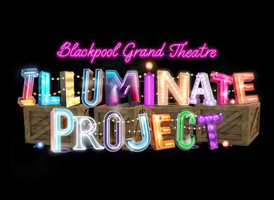 Illuminate Lightpool Festival 2021