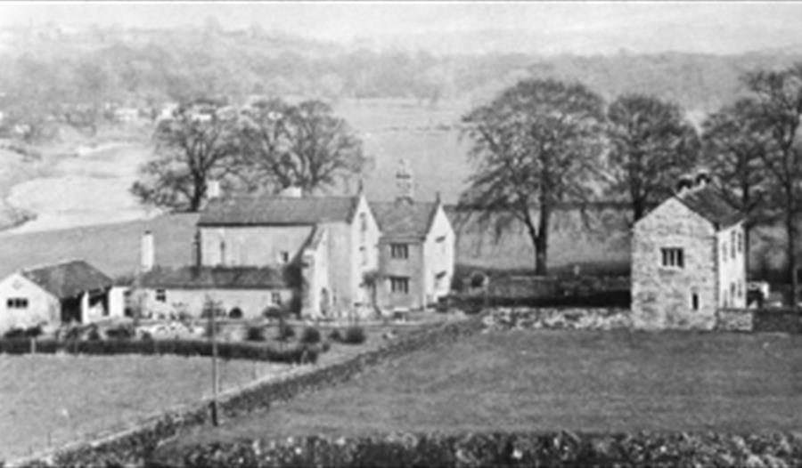Martholme Hall