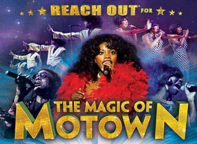 Magic of Motown 2022