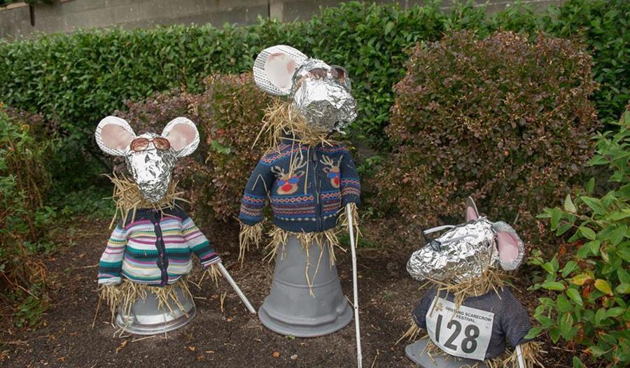 Garstang Scarecrow Festival 2022
