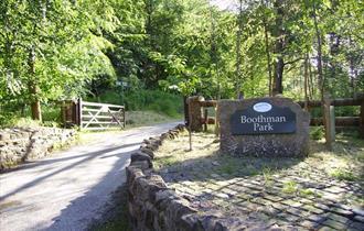 Boothman Park