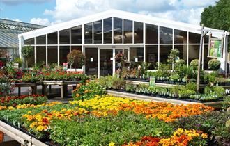 Pimbo Garden Centre