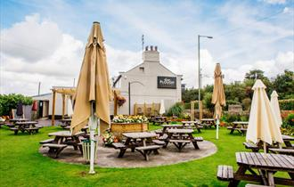 The Plough Country Pub & Dining
