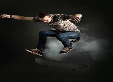 Air Skate Park