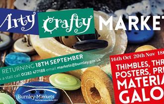 Arty Crafty Market