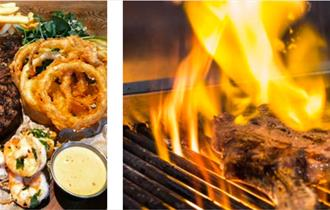 The Alma Inn - Steak Night