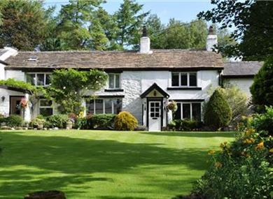 Alden Cottage - Luxury Self Catering cottage