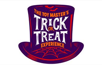The Toy Master's trick or Treat Experience