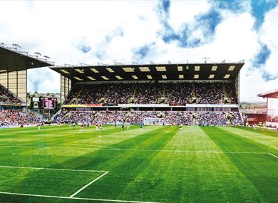 Burnley Football Club, Turf Moor