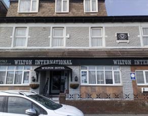 Wilton international
