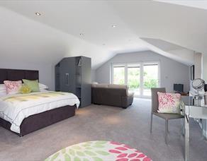 Woodnook Bed & Breakfast